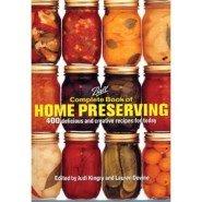 homePreserving